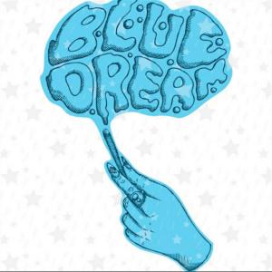 Strain - Blue Dream – Sativa Dominant