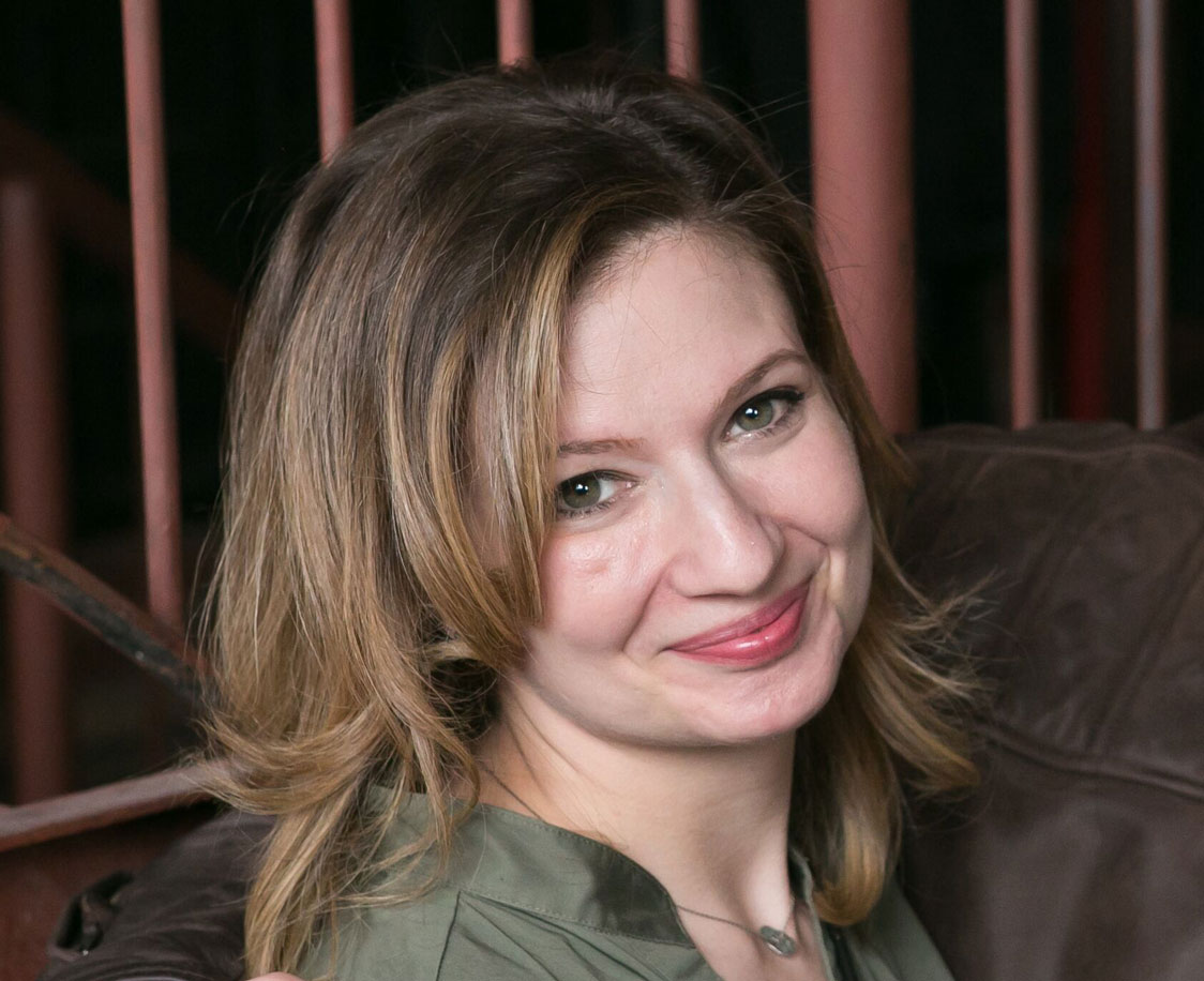 Jodie Epstein, MigraineBuds Founder