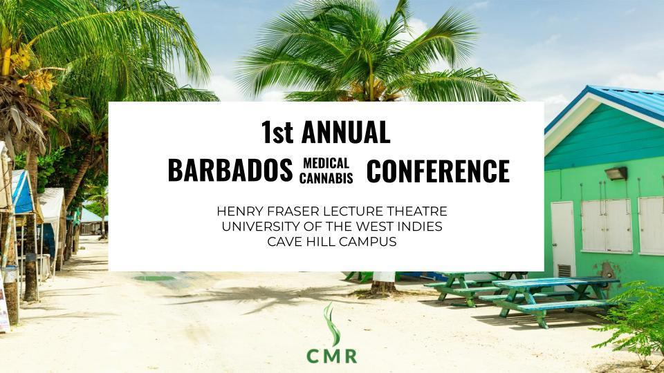 Barbados Medical Cannabis Conference