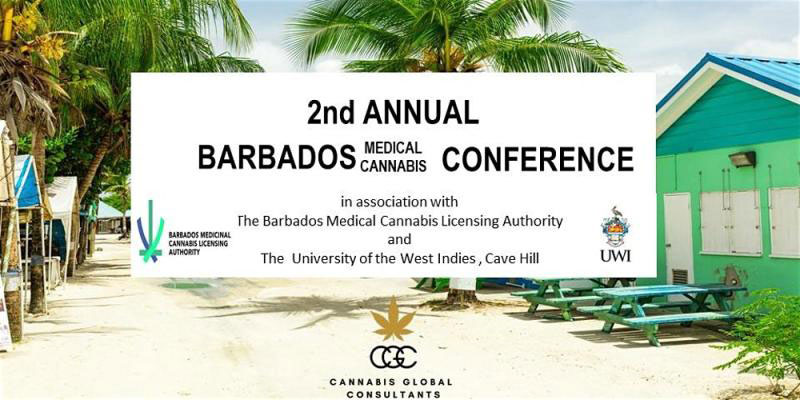 Barbados Medical Cannabis Conference 2020